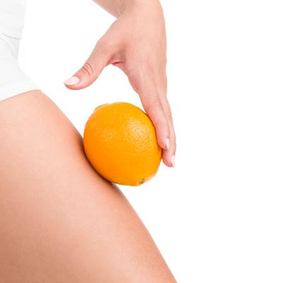 tratamientos de belleza corporales. Tratamientos anticelulíticos