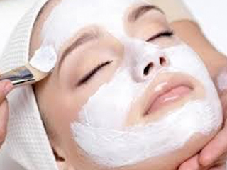 Tratamientos de belleza faciales. Higiene facial
